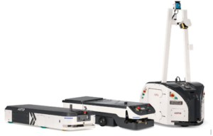 ASTI Mobile Robotics Image